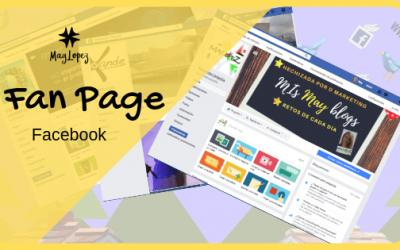Fanpage de Facebook: 10  tips para optimizarla + video resumen