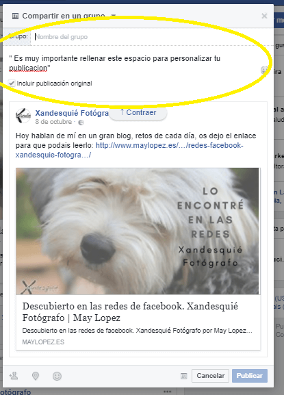Fan page de Facebook: 10 tips para optimizarla
