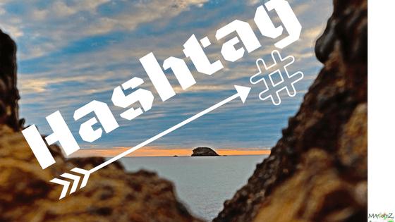 Hashtags: Una herramienta  valiosa si buscas la inspiración