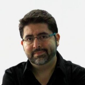 foto Fernando Rubio en el testimonio de maylopez