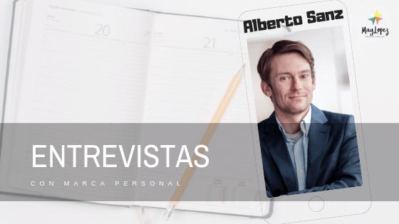 Posicionamiento SEO: Entrevista a Alberto Sanz